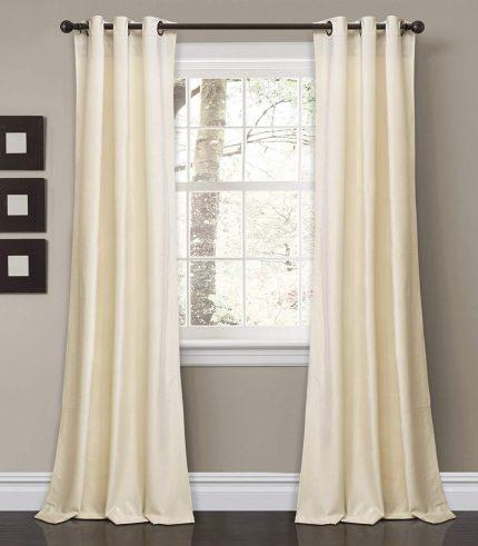 Velvet Curtain Creem-min