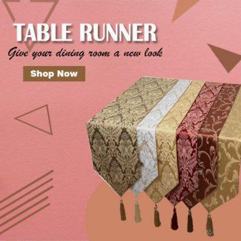 TABLE-RUNNER